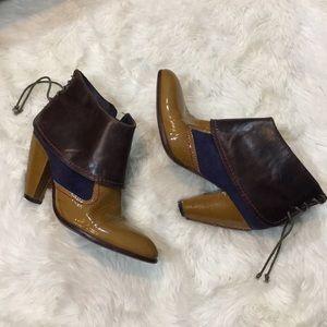 🍂Unique True Religion ankle boots so 7🍂